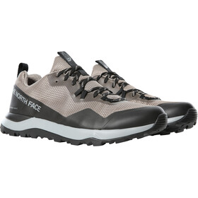 The North Face Activist FutureLight Zapatillas Hombre, mineral grey/TNF black